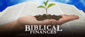 financial scriptures