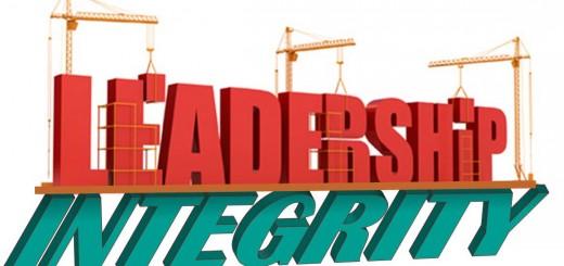 Integrity Key to Leadership