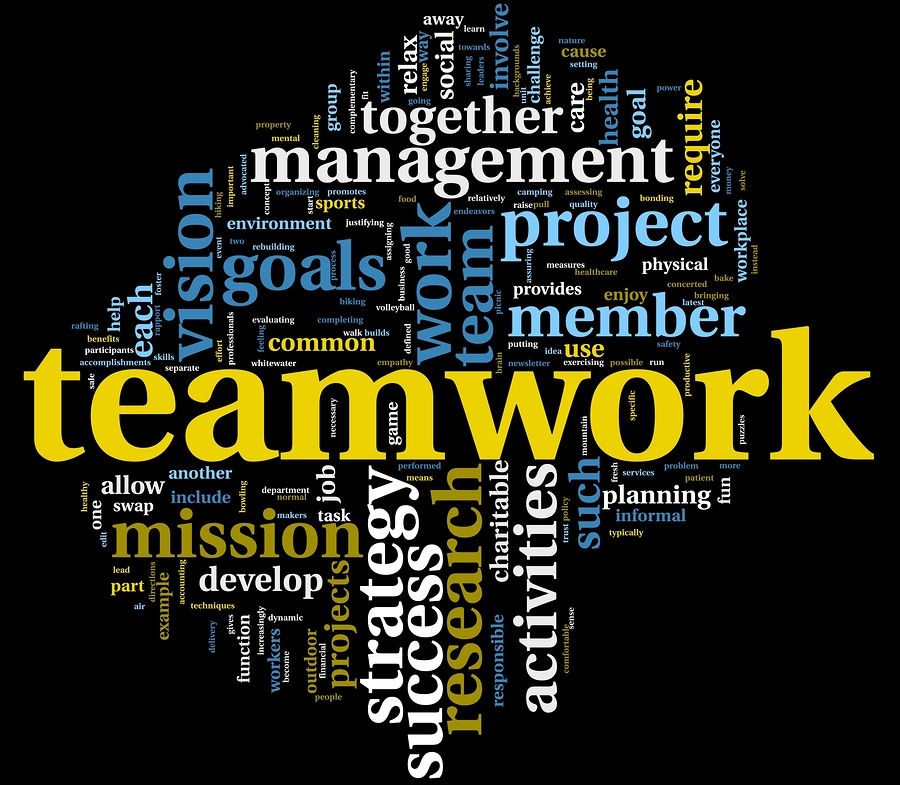 team work and high performance organization Teams work best when management gives them a broadly defined job to  for  an organization to raise its level of performance, every team on.