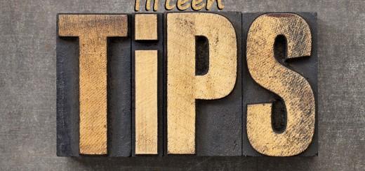 tips for pastors