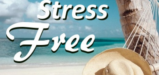 how to live stress free by Pastor Bruce Edwards