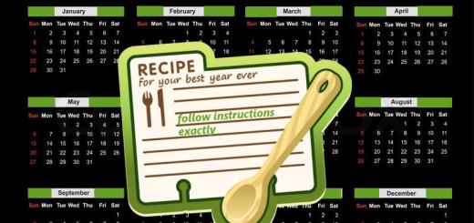 Best year ever - secret recipe