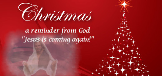 Jesus is Coming Again by Pastor Bruce Edwards