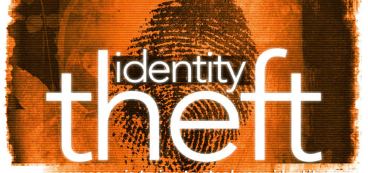 Identity Theft - by Pastor Bruce Edwards