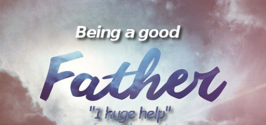 Being a father by pastor bruce edwards