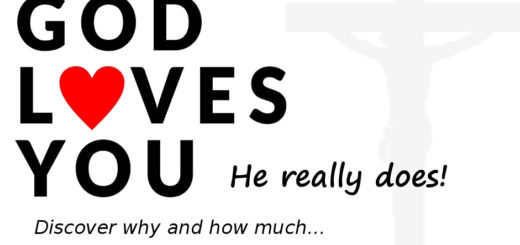 god loves you by pastor bruce edwards